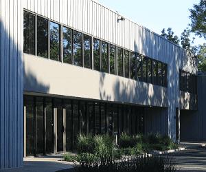 Start Lighting Office Building