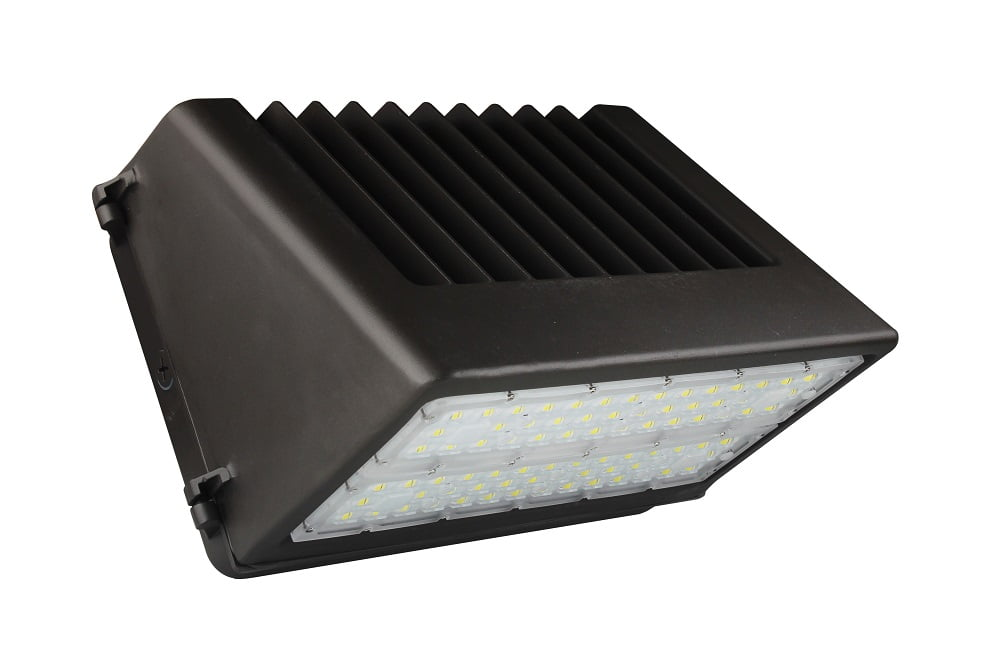 LED Full Cutoff Wallpack